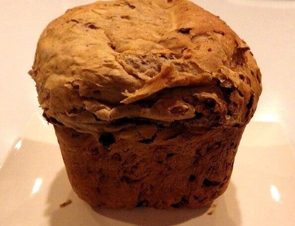 cranberry nut bread bread machine recipe