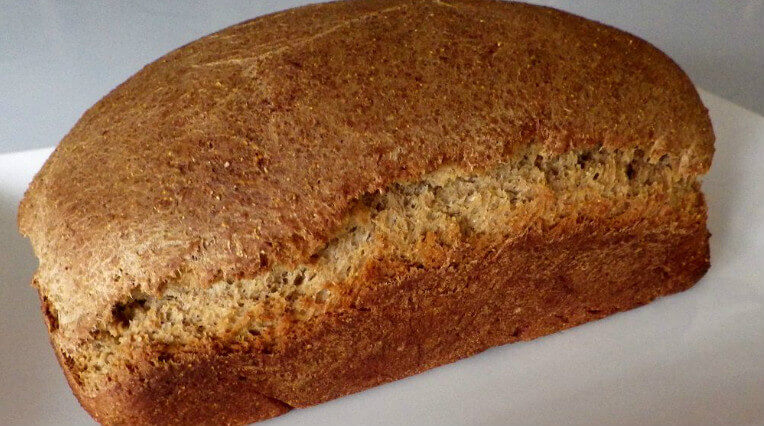 gluten free rye bread machine recipe