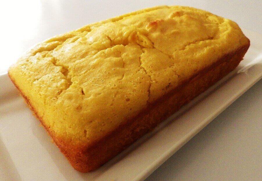 bread machine corn bread