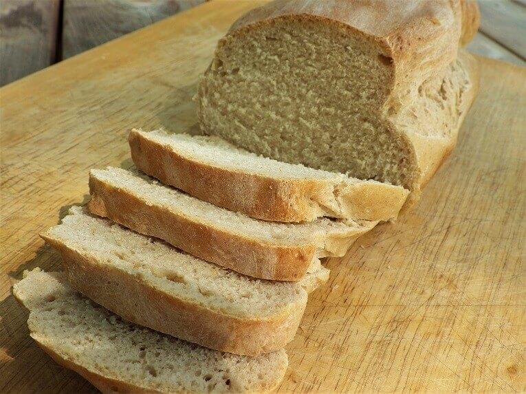 Spelt Bread Recipe for a Bread Machine pictures