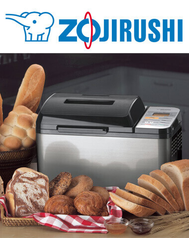 Zojirushi BB-PAC20-bread-maker