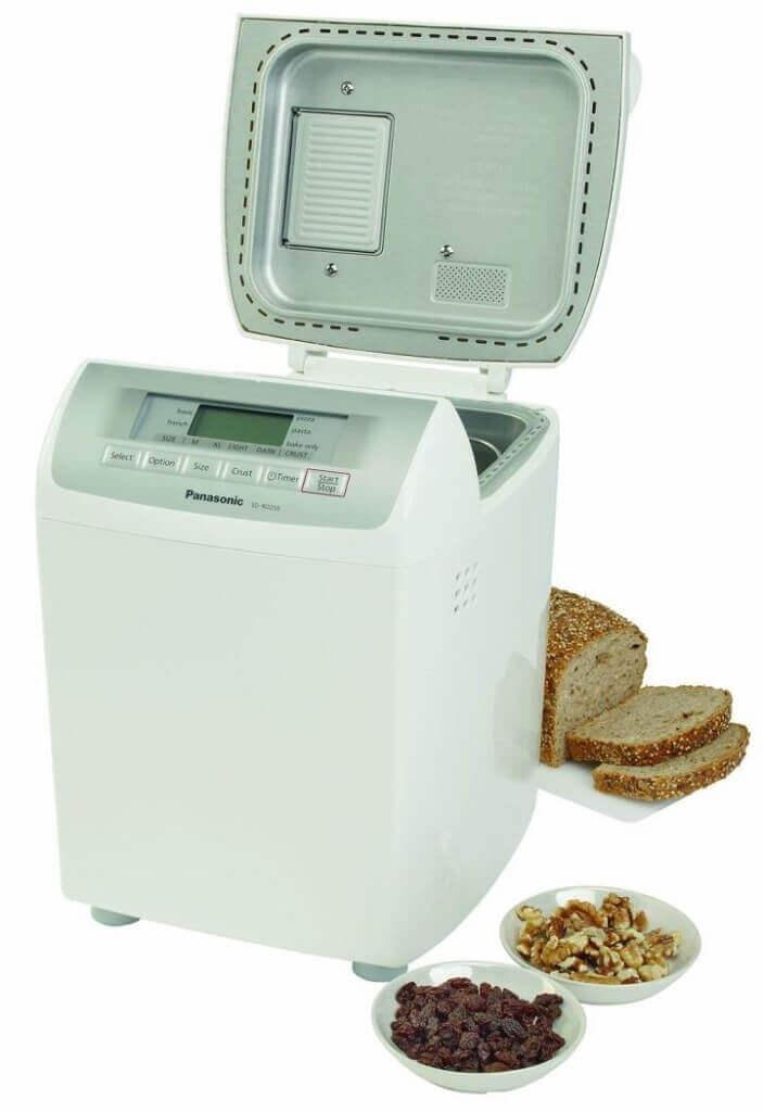 bread machine comparison