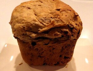 Raisin, Cranberry, Date, Nut Bread - Whole loaf