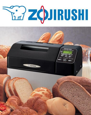 Zojirushi BB-CEC20 Bread Maker
