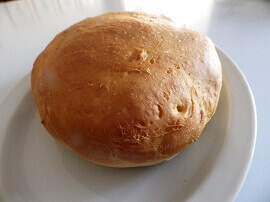 1 - cake bread loaf - small