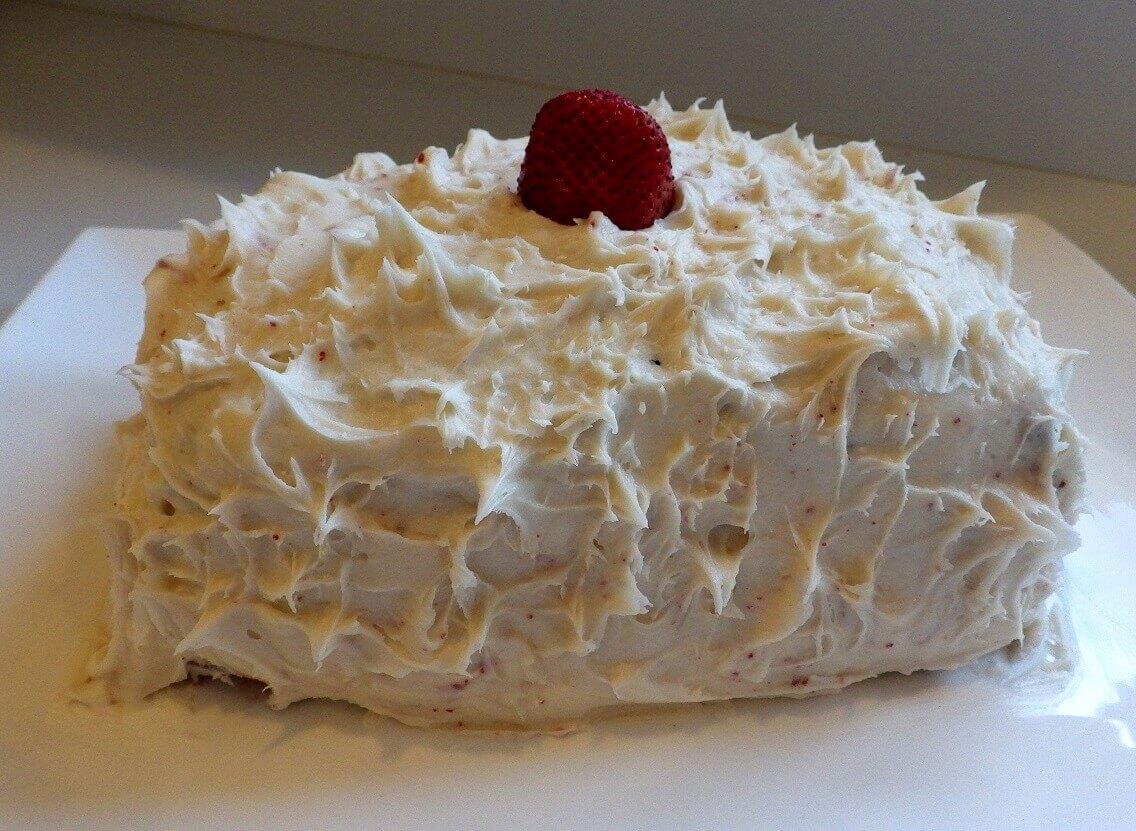 Red Velvet Cake Recipe With Cake Mix