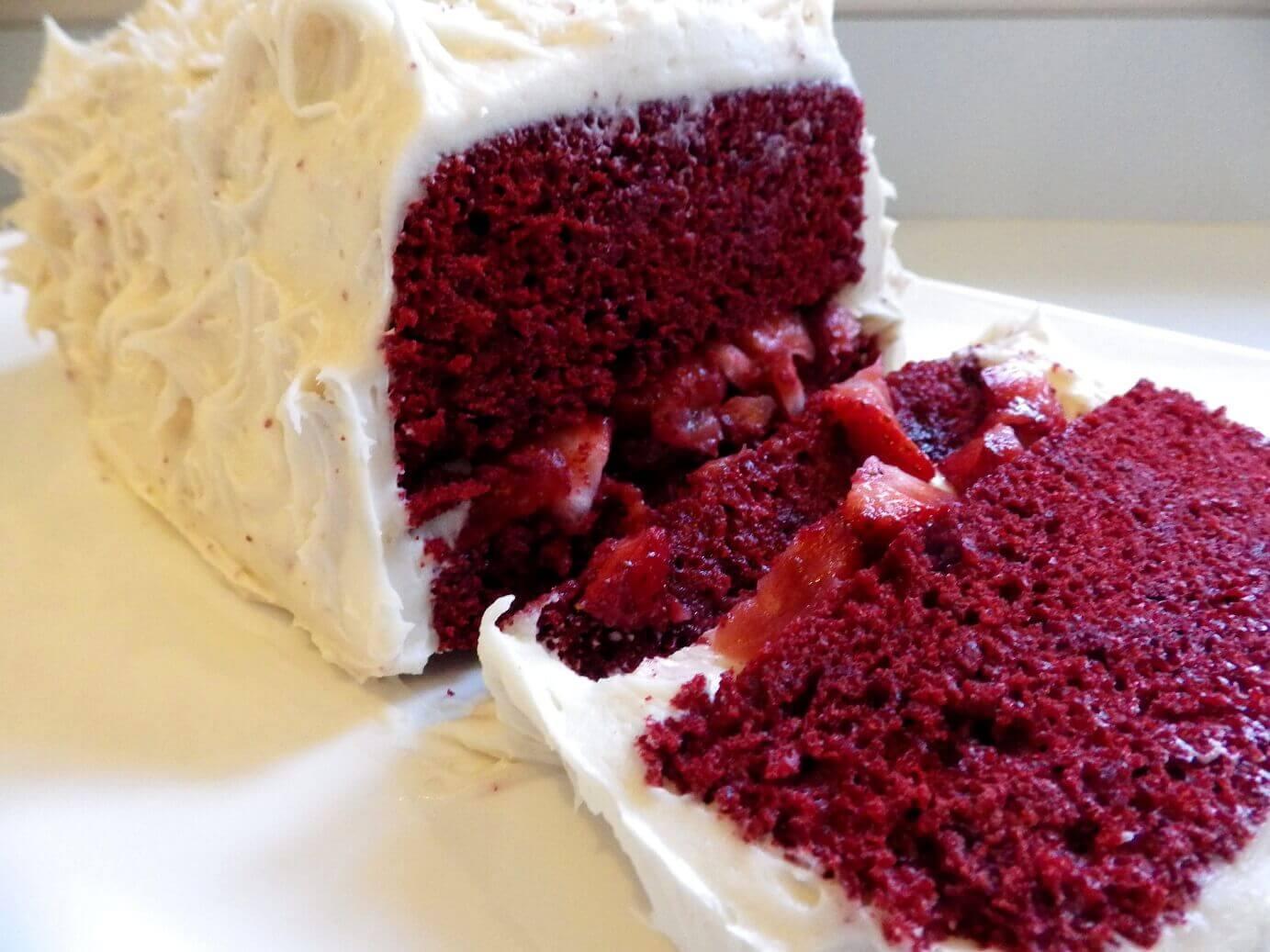Recipe for a bread maker cake. Plain cupcake 27