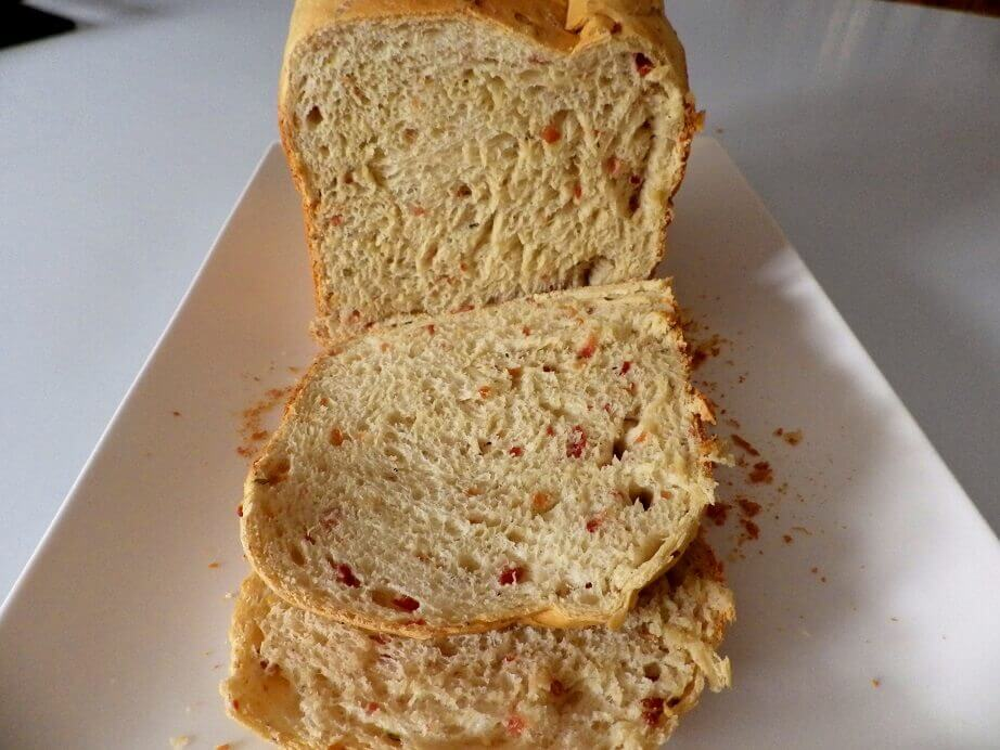 Making Cheese Breads In Your Bread Maker Machine