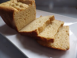 chedder cheese bread 4 - small