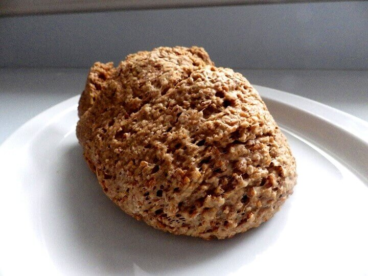 one pound bread machine recipe