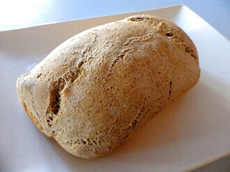 beer bread loaf - 1 - small