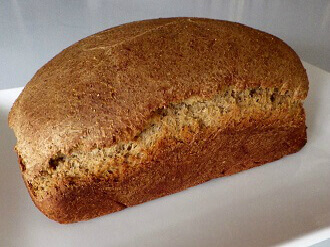 reuben rye bread loaf - 2 - small