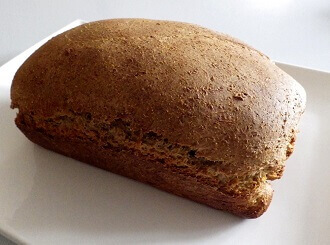 reuben rye bread loaf - 4 - small