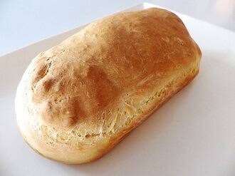 White Beer Bread Sliced 1 Small