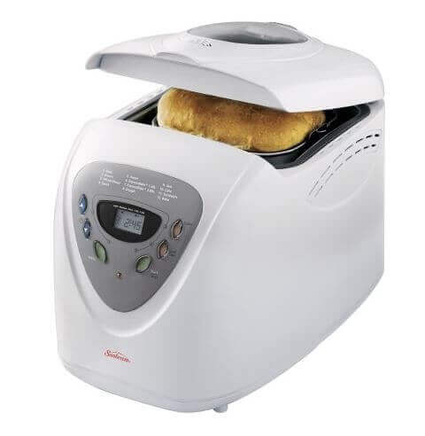 Sunbeam 5891 Bread Maker-1
