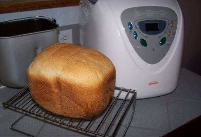 Sunbeam 5891 Bread Maker-4