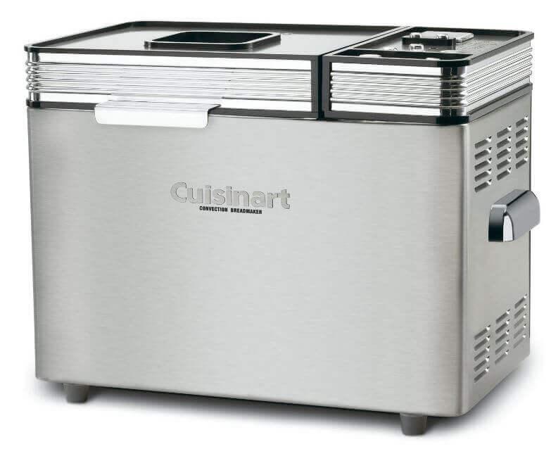 Cuisinart CBK-200 2-Lb Bread Maker-1