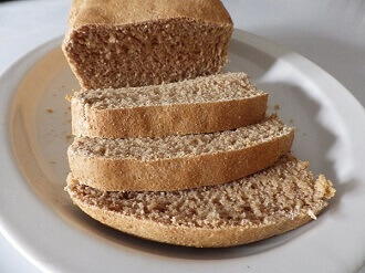 Whole Wheat Honey Bread-4-small