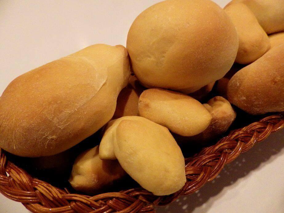 Hot Dog Buns Bread Maker
