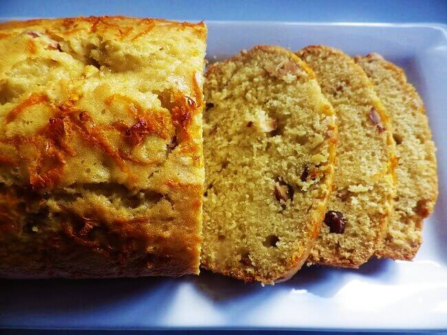 cake recipes for bread machine