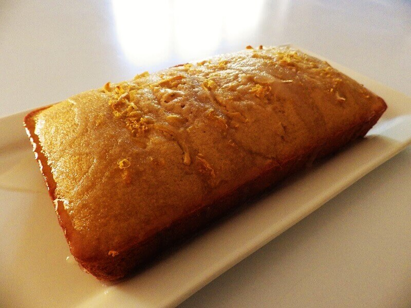 Recipe Asks For Pound Cake Mix