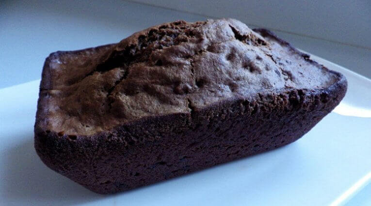 Panasonic Bread Maker Chocolate Cake Recipe