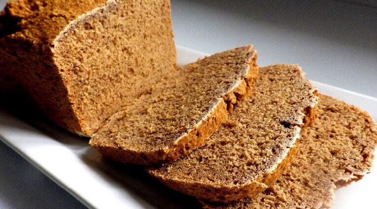 Diabetic Pumpernickel Bread Recipe