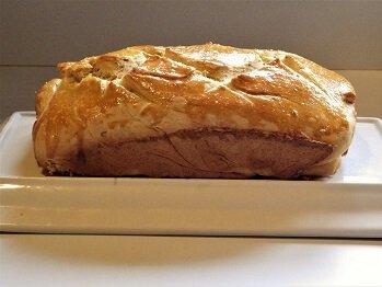 Sourdough Bread | Bread Machine Recipes