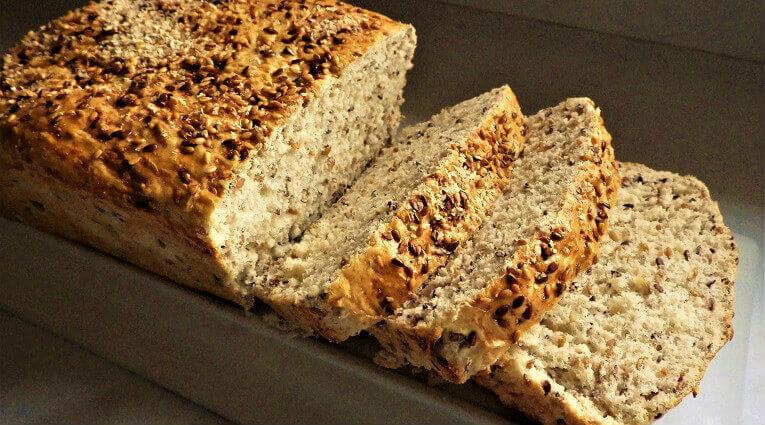 Ancient Grains Bread Recipe