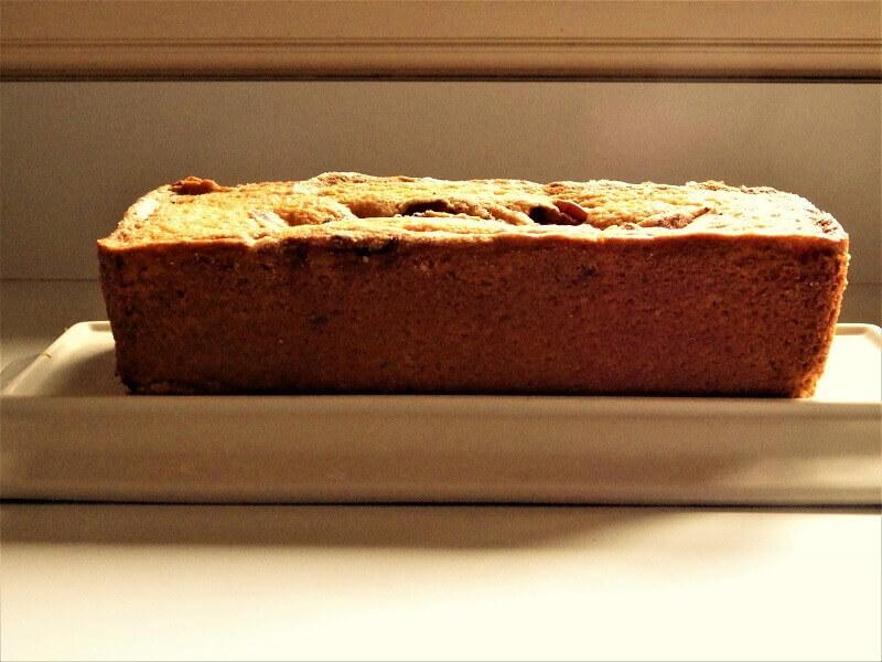 Bread Maker Coffee Cake Recipe