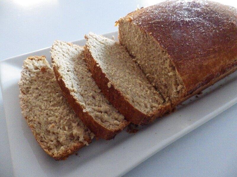 bread machine recipes cinnamon
