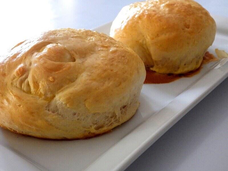 bread machine bread bowl recipe