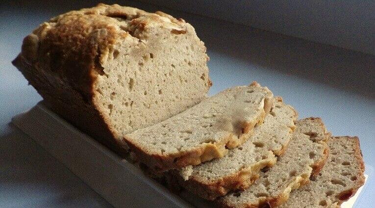 Cake Recipes For A Bread Maker