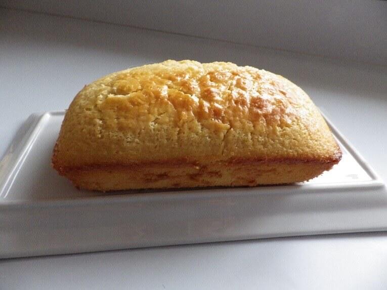 Bread Cake Recipe In Kadai: Butter Cake Bread Recipe