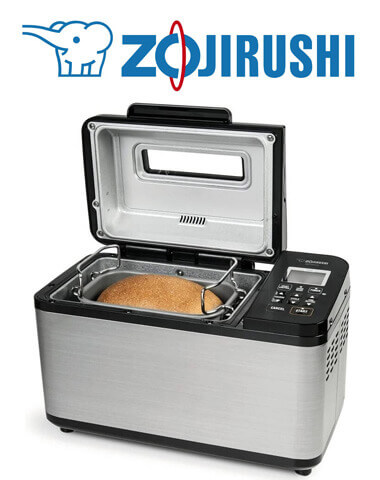 Zojirushi BB-PDC20 Bread Maker Machine