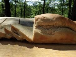 100% Spelt Bread Recipe
