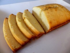 Cake Breads from Fruits from Your Bread Machine