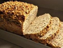 Seven Grain Bread Recipe