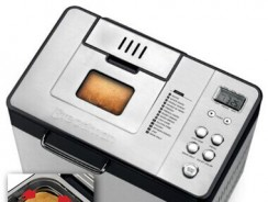 Breadman BK1050S Bread Machine – Full Review