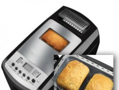 Breadman BK2000B Bread Maker