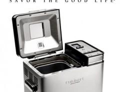 Cuisinart CBK-200 2-Lb Bread Maker – Full Review