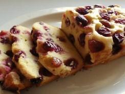 Grape Cake Bread Recipe