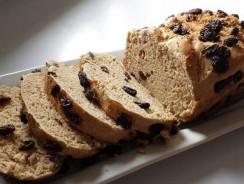 Maple Syrup Bread Recipe