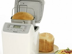 Panasonic SD-RD250 Bread Maker Machine