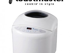 Toastmaster TBR15 Bread Maker Machine