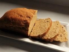 Zuni Indian Bread Recipe