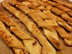 French Bread and French Breadsticks Recipe