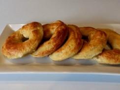 Basic Plain Bagel Recipe