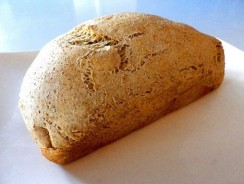 Whole Wheat Bread with Dark Beer Recipe
