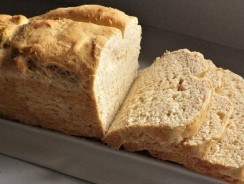Bimini Bread Recipe